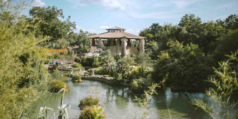 Background image of San Antonio