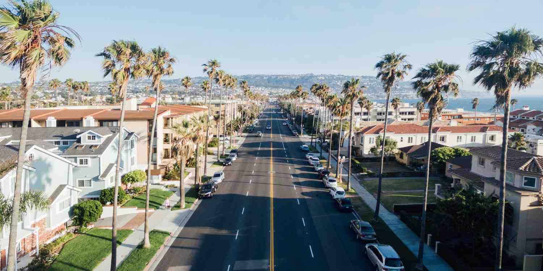 Background image of San Jose