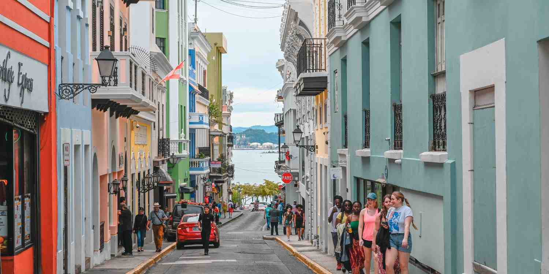 Background image of San Juan