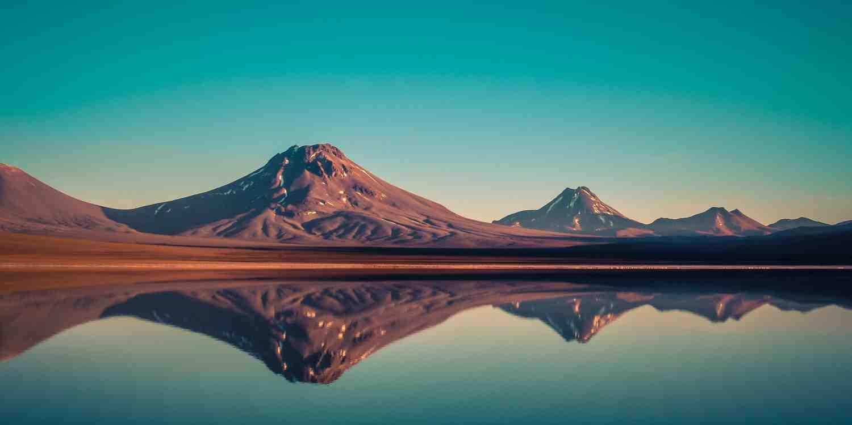 Background image of San Pedro de Atacama