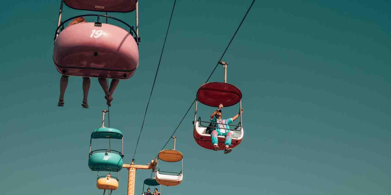 Background image of Santa Cruz