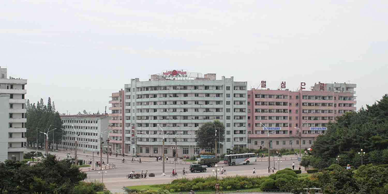 Background image of Sariwon