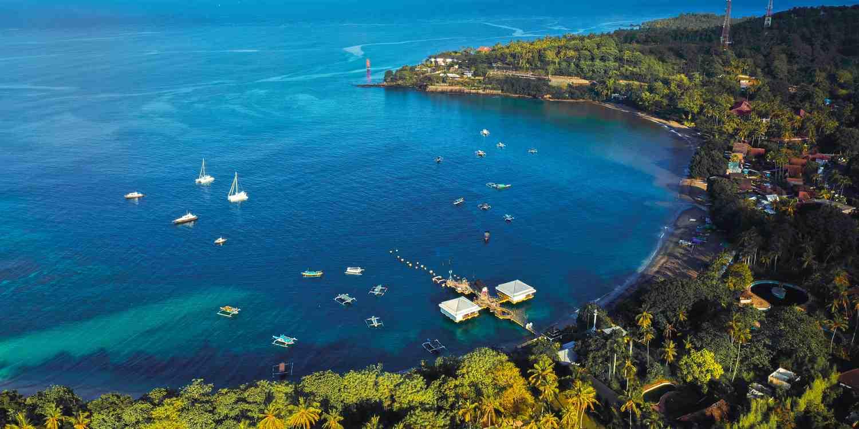 Background image of Senggigi