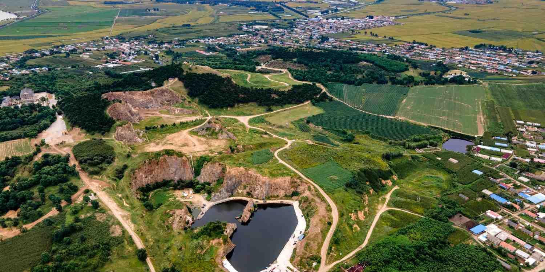 Background image of Shenyang