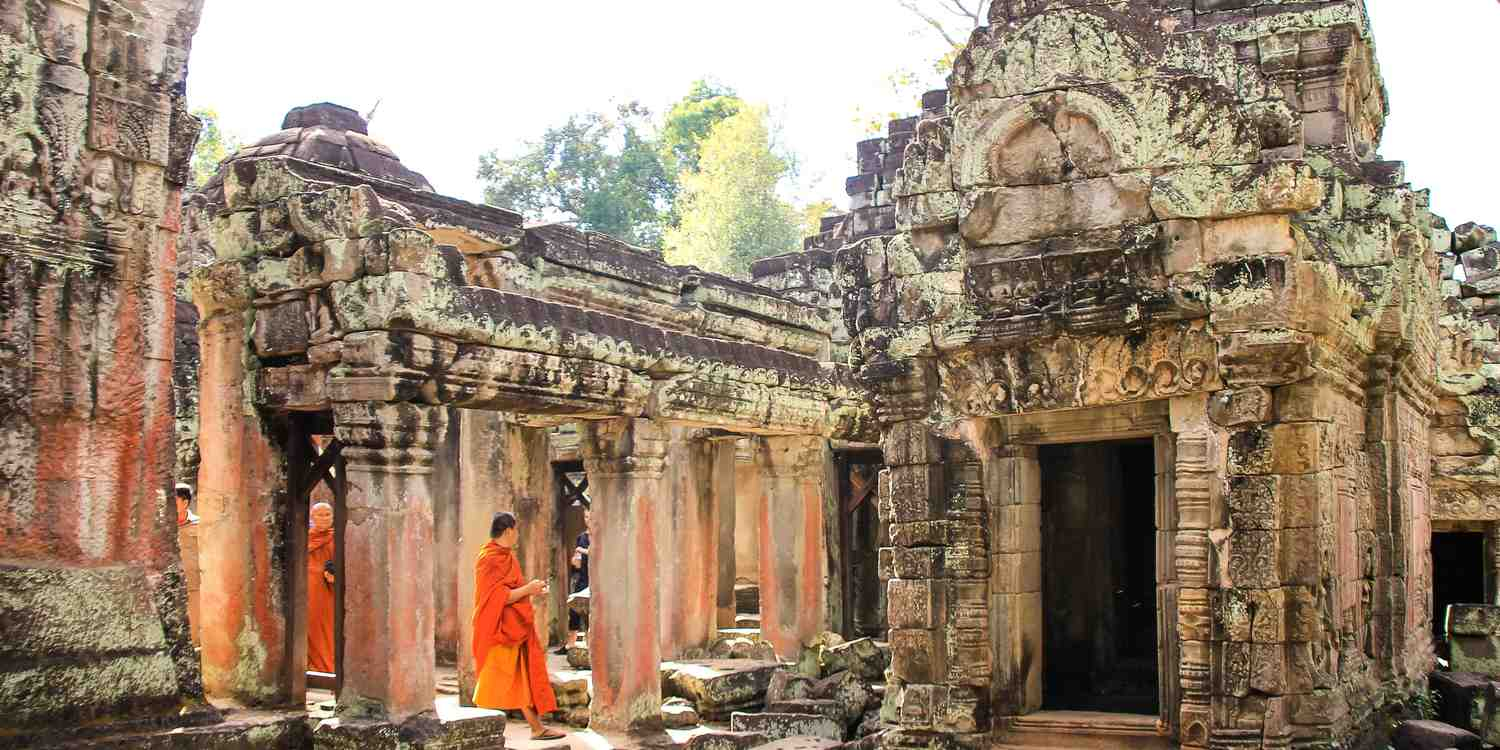 Background image of Siem Reap