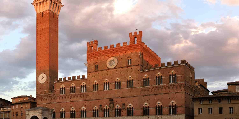 Background image of Siena