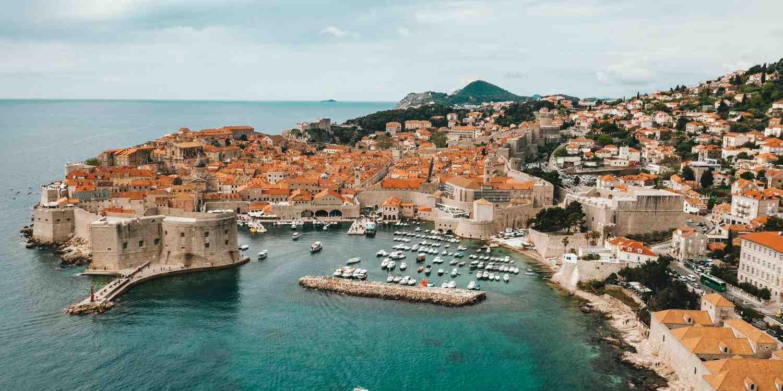 Background image of Split
