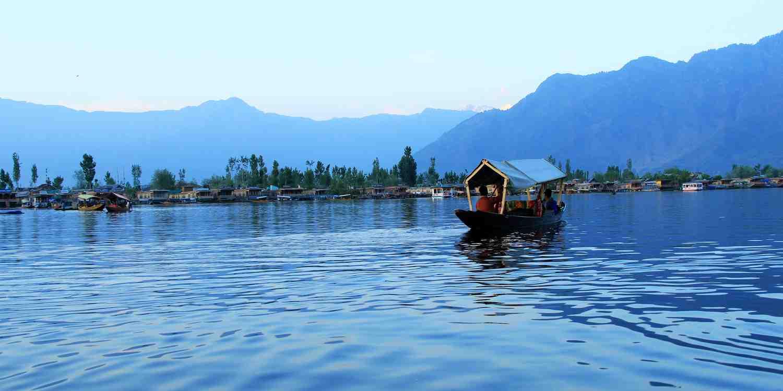 Background image of Srinagar