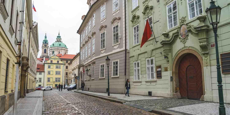 Background image of Šumperk