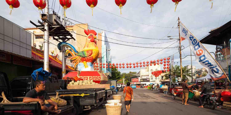 Background image of Surakarta