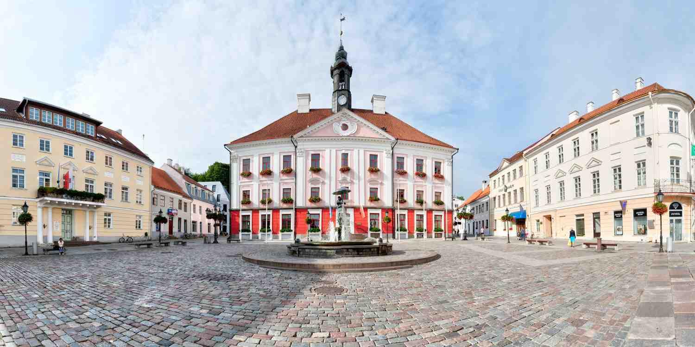 Background image of Tartu