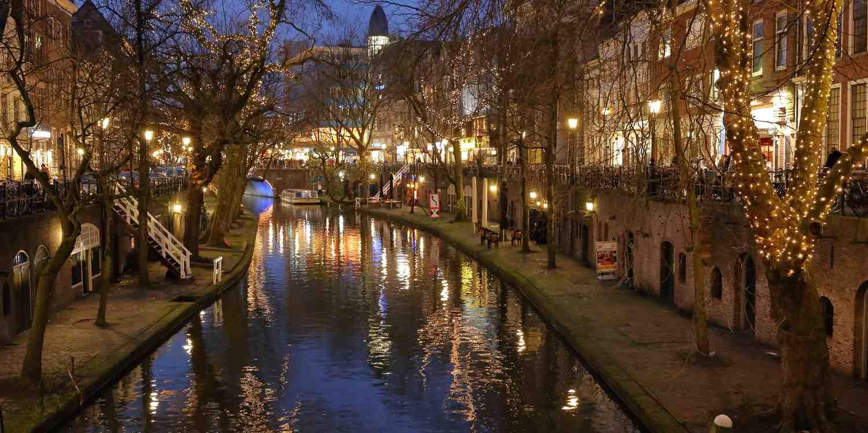 Background image of Utrecht
