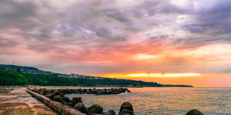 Background image of Varna