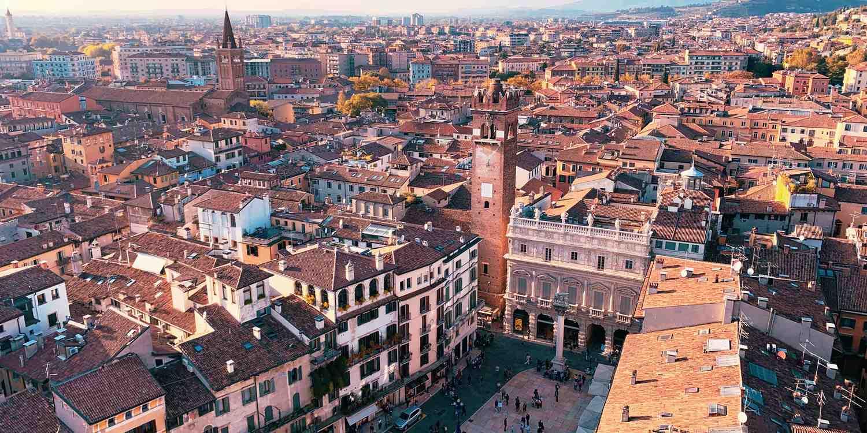 Background image of Verona
