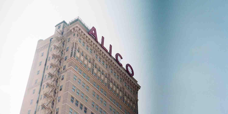 Background image of Waco