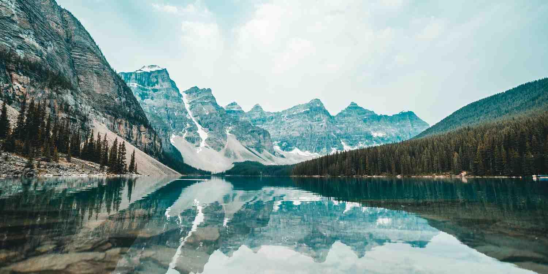 Background image of Winnipeg