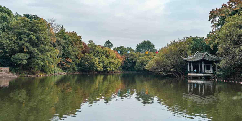 Background image of Wuxi