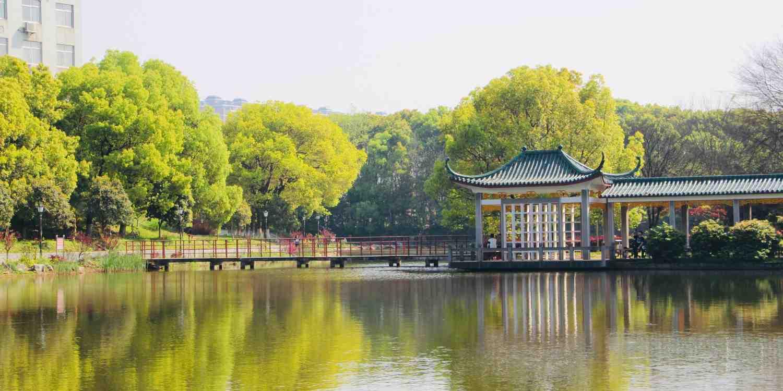 Background image of Xiangtan