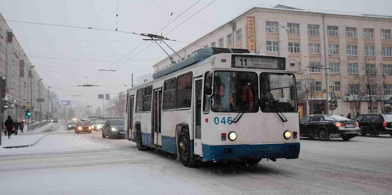 Background image of Yekaterinburg