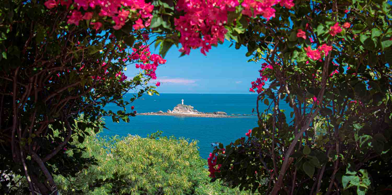 Background image of Zhanjiang