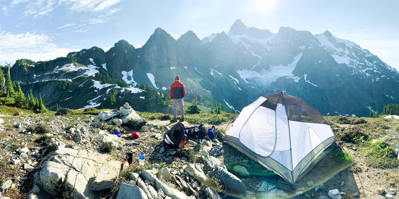 Background image of Albany