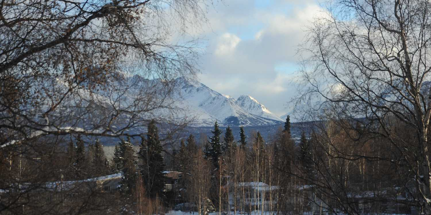 Background image of Anchorage