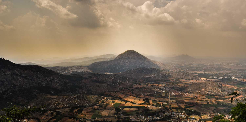 Background image of Bengaluru