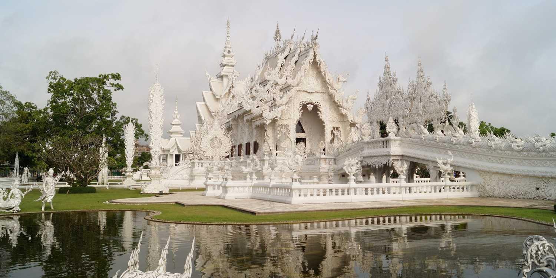Background image of Chiang Rai