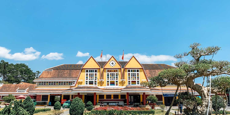 Background image of Da Lat