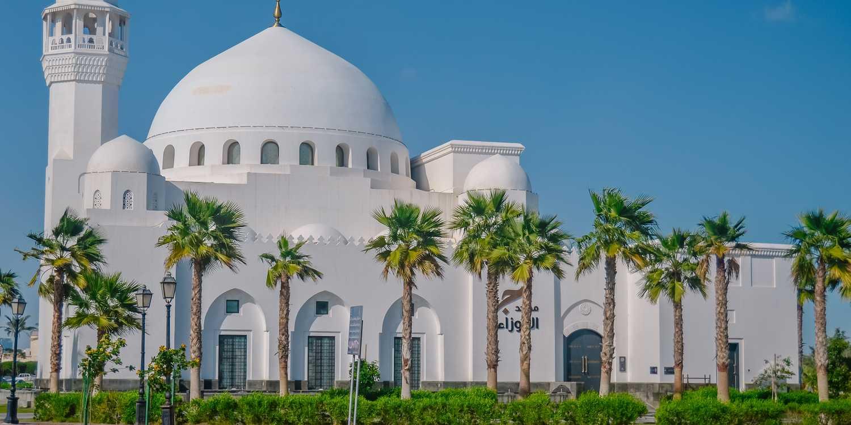 Background image of Dammam