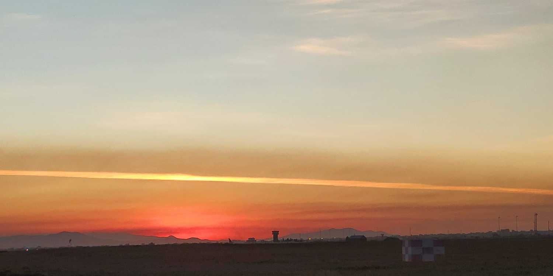 Background image of El Alto