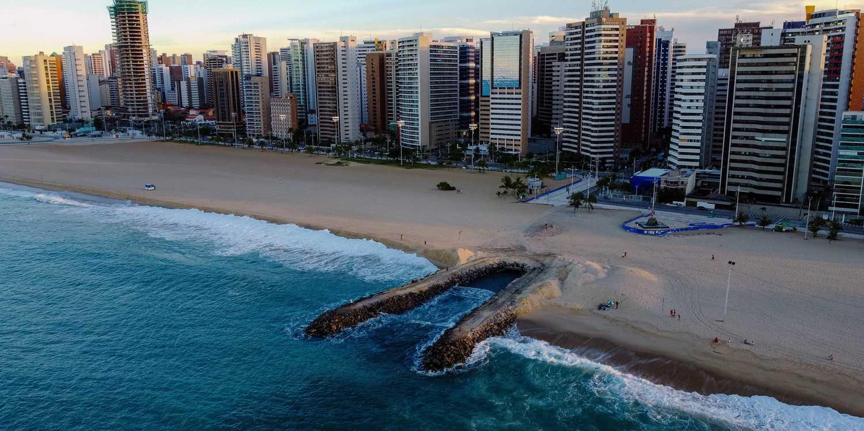 Background image of Fortaleza