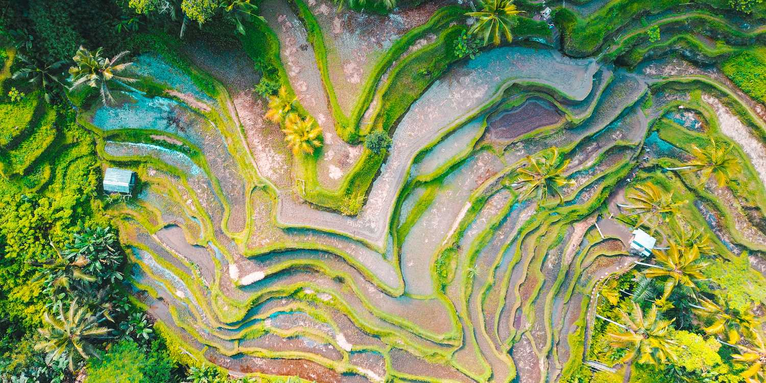 Background image of Gili Air