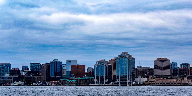 Background image of Halifax