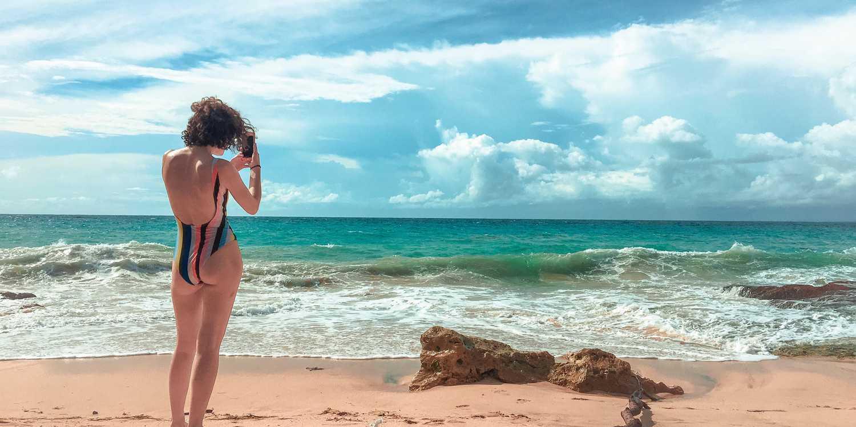 Background image of Jimbaran