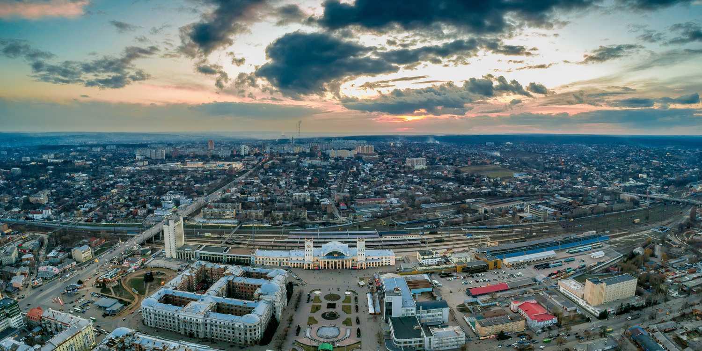 Background image of Kharkiv