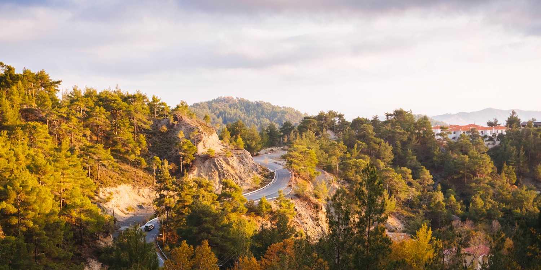 Background image of Larnaca