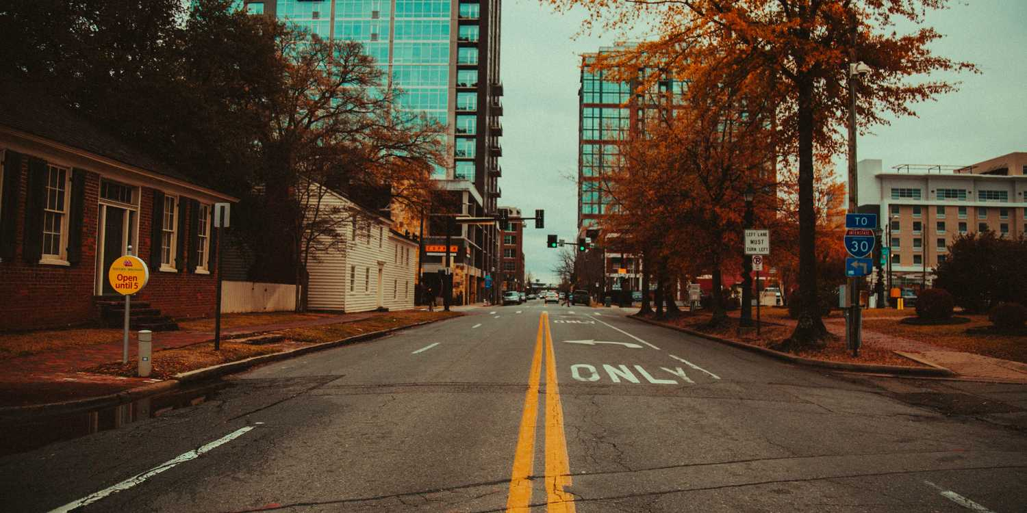 Background image of Little Rock