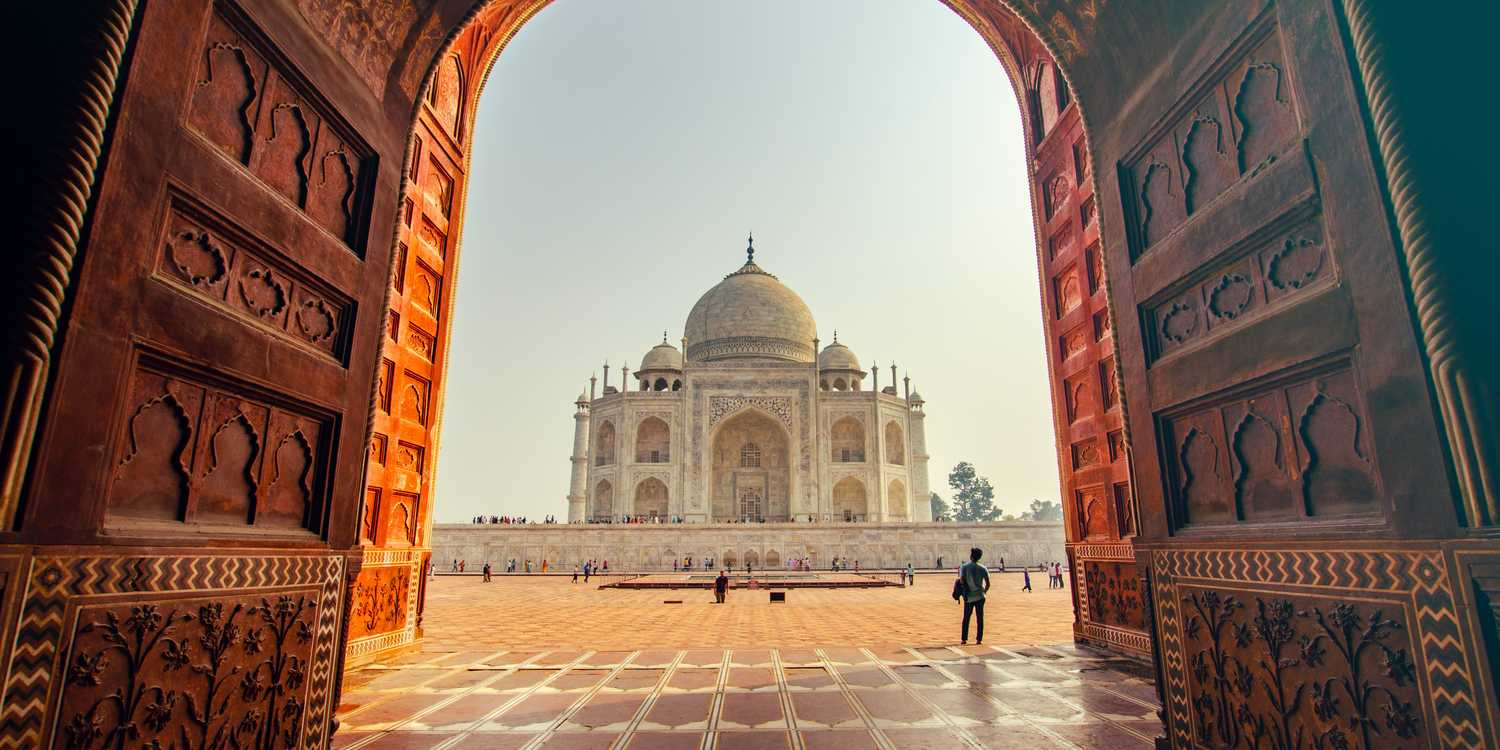 Background image of Lucknow
