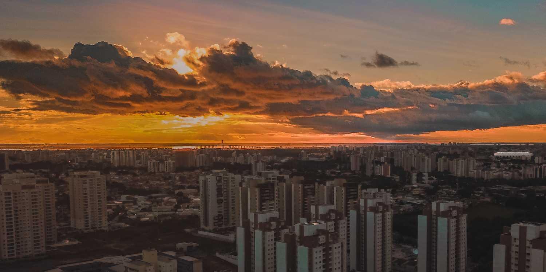 Background image of Manaus
