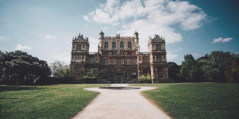 Background image of Nottingham