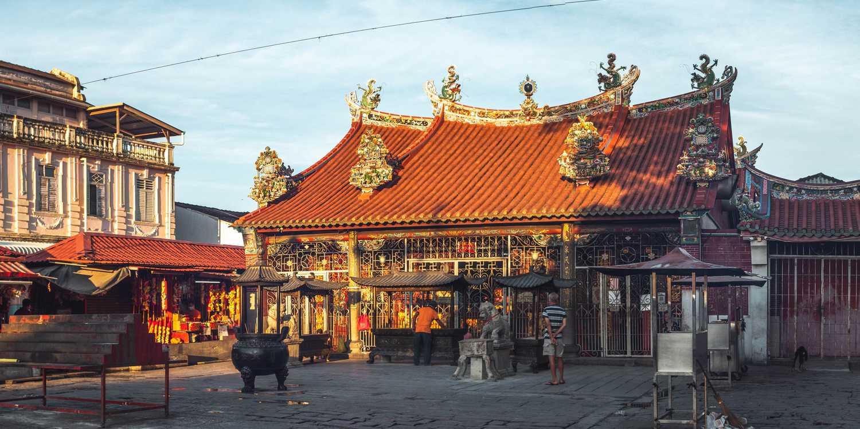 Background image of Penang