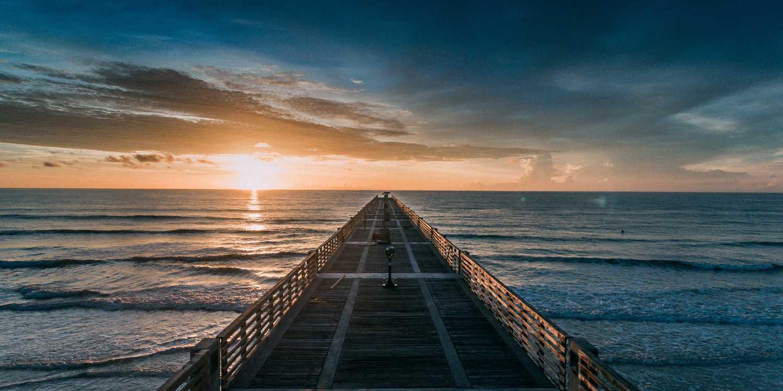 Background image of Port Orange
