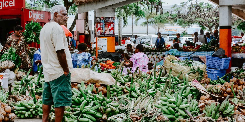 Background image of Port Vila