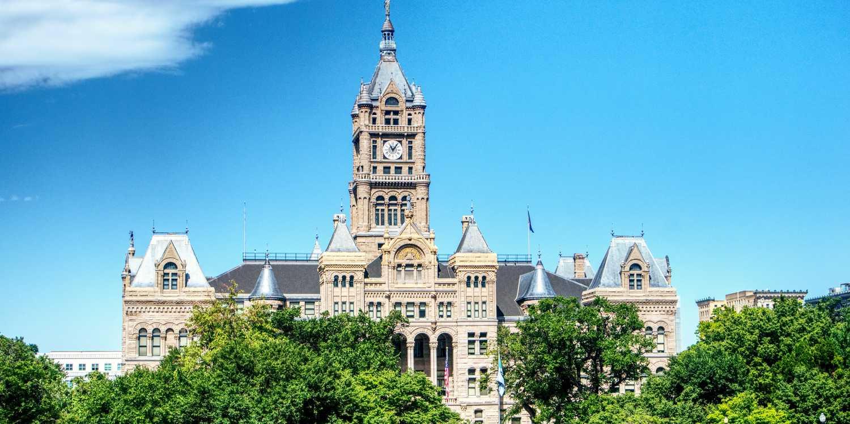 Background image of Salt Lake City