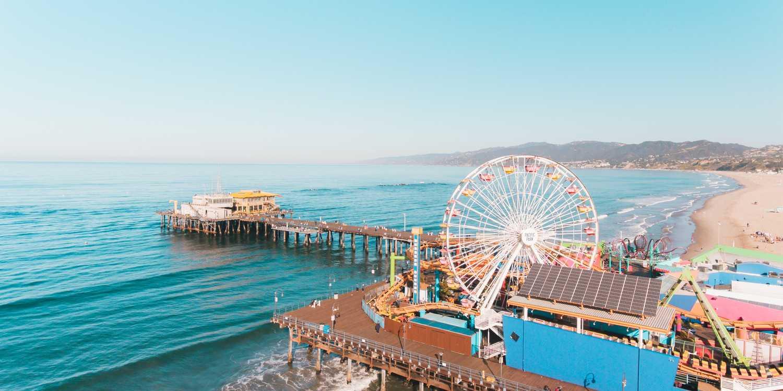 Background image of Santa Barbara