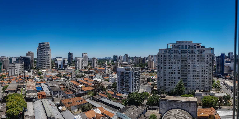 Background image of São Paulo