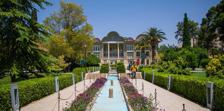 Background image of Shiraz