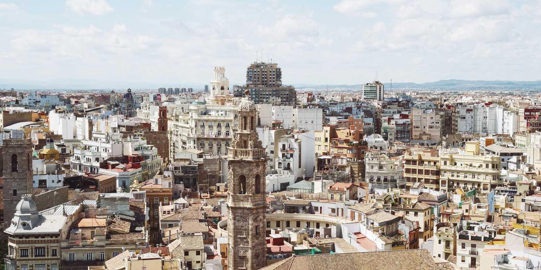 Background image of Valencia
