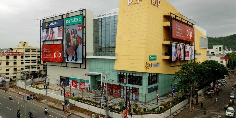 Background image of Vijayawada